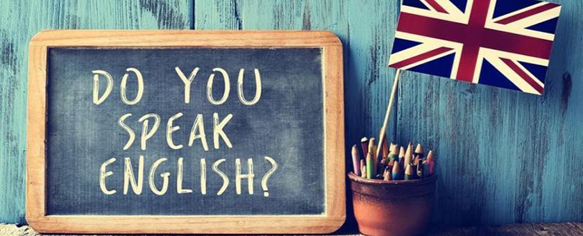 Английский на работе